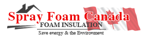 Canada Spray Foam Insulation Contractor